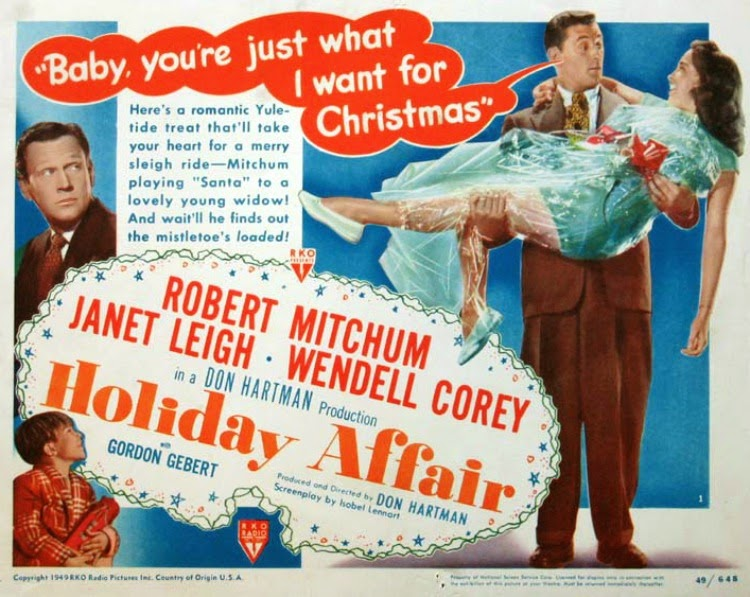 A Vintage Nerd, Vintage Blog, Classic Film Blog, Old Hollywood Blog, Movie Blog, Romance Films, Holiday Affair