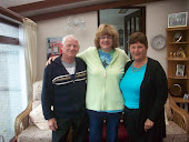 Eddie, Me & Marlene