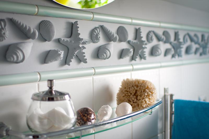 Shelkahome Pracownia Dekoracji łazienka Z Własnoręcznie