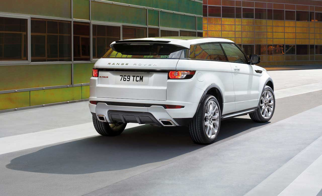 2012 land rover range rover evoque car review price for The range wallpaper sale
