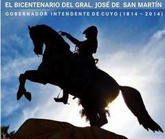Participation au Congrès de Mendoza (Bicentenario de San Martín en Cuyo)