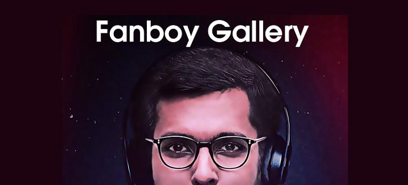 Fanboy Gallery