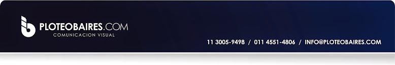 PLOTEO BAIRES Gráfica Comercial e Institucional -  Esmerilado de Vidrios para oficinas