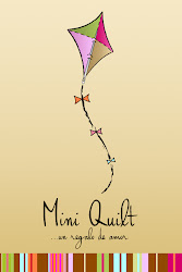 Mini Quilt en Face Book
