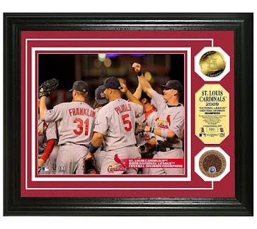 2009 Cardinals