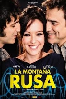 La montaña rusa (2011) Español Latino
