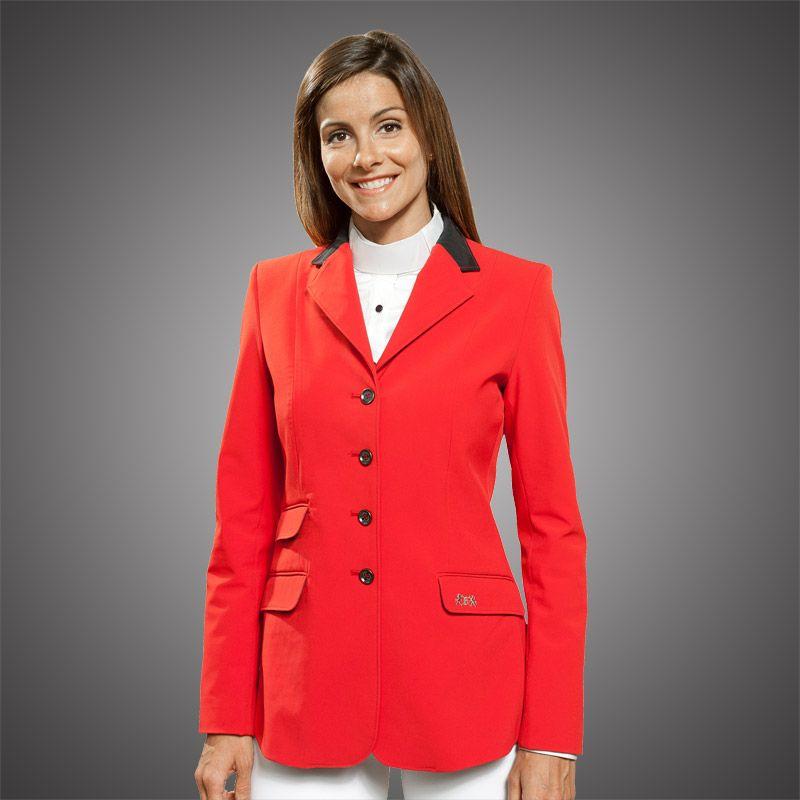 maaliviivalle  Punainen takki! 42f002a2d3