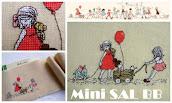 Mini SAL Belle & Boo