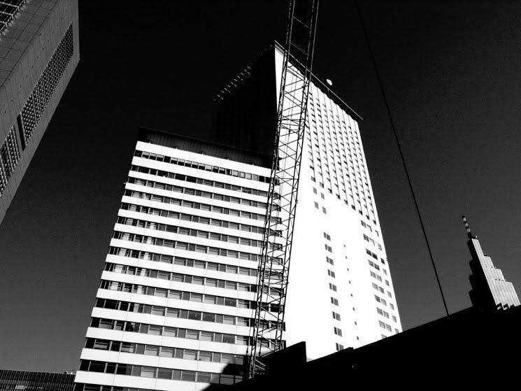 HIGH-KEY TOKYO