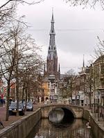 LUL naam herkomst - Leeuwarden - Voorstreek met Bonifatiustoren