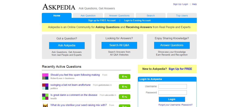 AskPedia