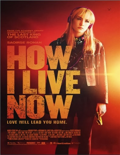 Ver How I Live Now (2013) Online
