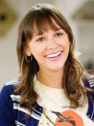 2010's Winner, Rashida Jones