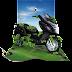 Vendemos más motos eléctricas que de gasolina.