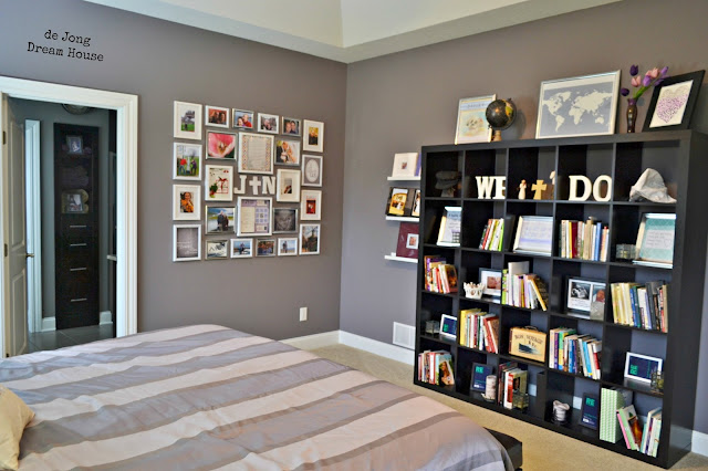 de Jong Dream House: Expedit Ideas for Every Room