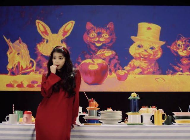IU Twenty-Three Wonderland