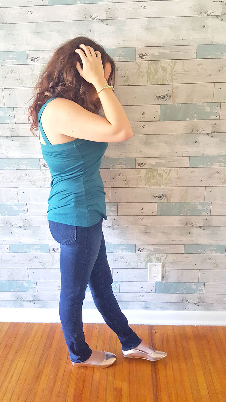 It's that time... Stitch Fix #4 is already here and I am totally loving getting a fix each month. Tell me what you think of what arrived this time...