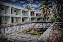 Abandoned Resort in Cayman Brac