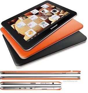 harga spesifikasi lengkap tablet Android 2012 Lenovo LePad S2010