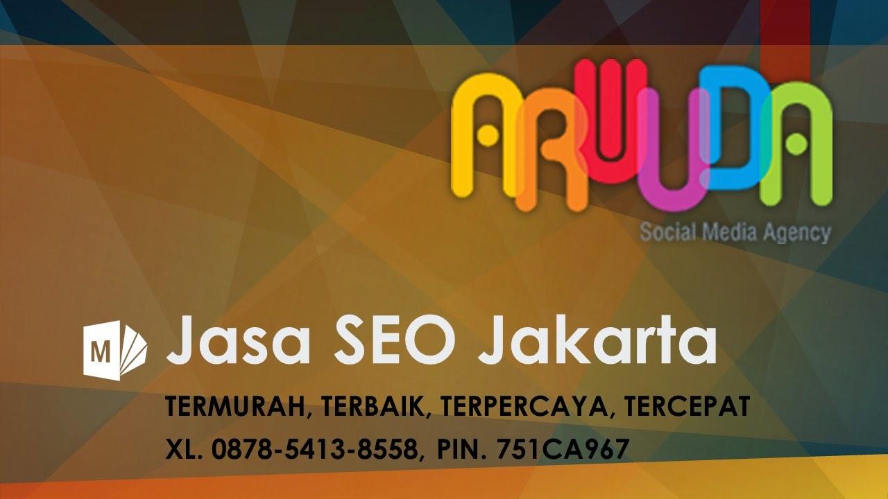 Jasa SEO Toko Online Terbaik Jakarta