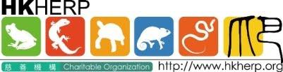 HKHERP 香港兩棲及爬行動物保育基金 香港兩棲及爬蟲協會
