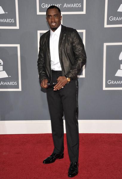 News // Le Tapis Rouge Des Grammys