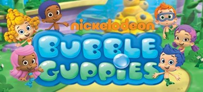 Tv cultura adquire a anima o for Bubbles guppies da colorare