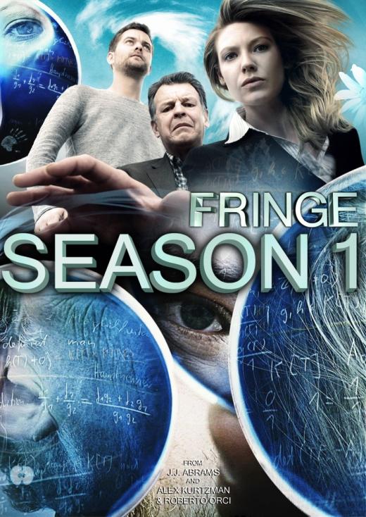 Michael Giacchino, Chris Tilton, Chad Seiter – Fringe on ...