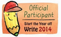 Start the year off write