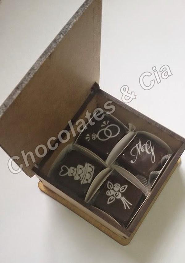 Blog de chocolatesecia : CHOCOLATES PERSONALIZADOS, Lembrança de noivado personalizada