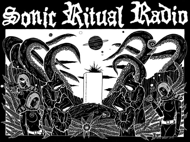 Sonic Ritual Radio