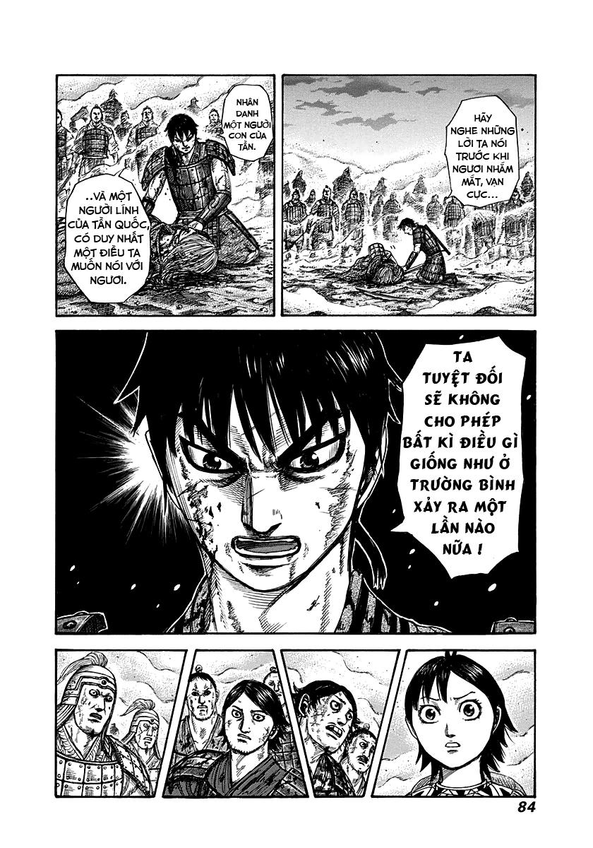 Kingdom – Vương Giả Thiên Hạ (Tổng Hợp) chap 288 page 5 - IZTruyenTranh.com