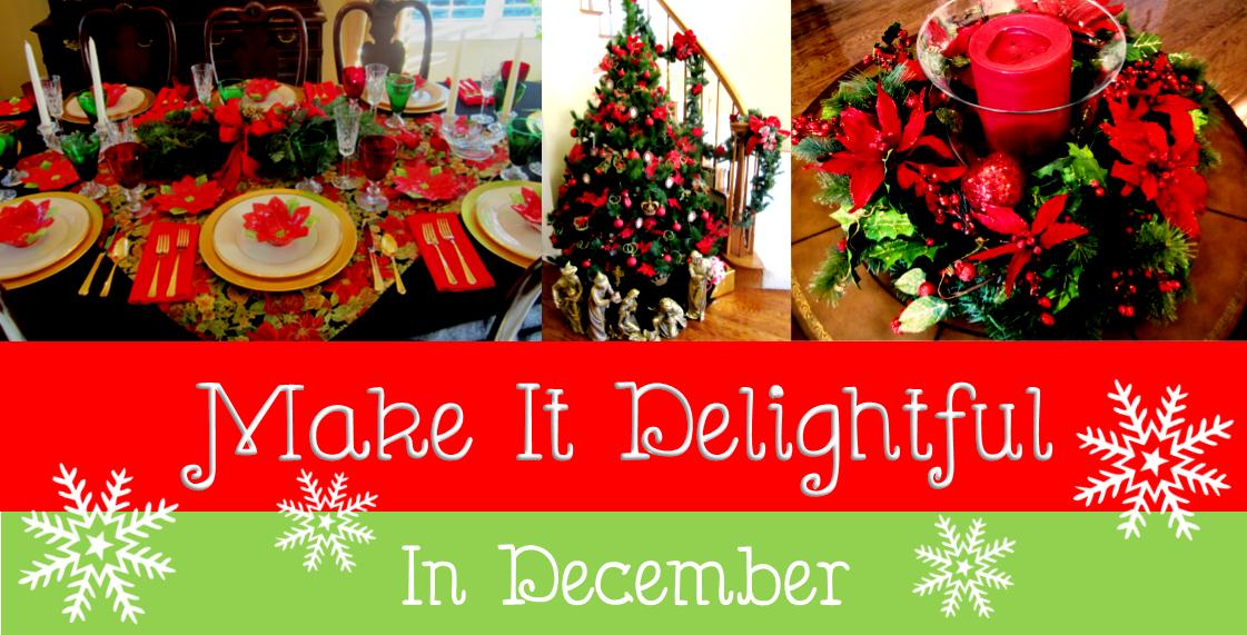 Make it Delightful!