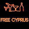 Secret free Cyprus