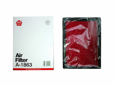 Air Filter - Filter Udara Nissan Juke