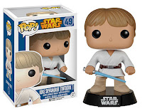 Funko Pop! Luke SkyWalker (Tatooine)