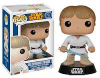 Funko Pop! Luke SkyWalker (Tatooine)