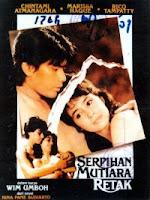 film Serpihan Mutiara Retak