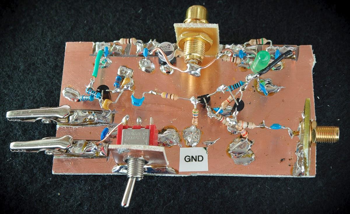 Oscillator photos