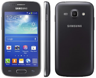 Spesifikasi dan Harga Samsung Galaxy Ace 3 November 2013 Terbaru