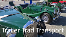 Trailer Trad Transport