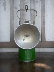 Lampu (Kabaid) Lombong