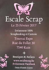 Escale Scrap Tournai