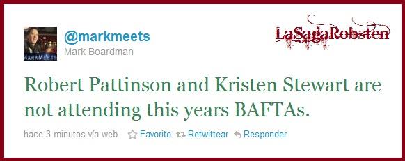 Premios BAFTA 2011 Rk