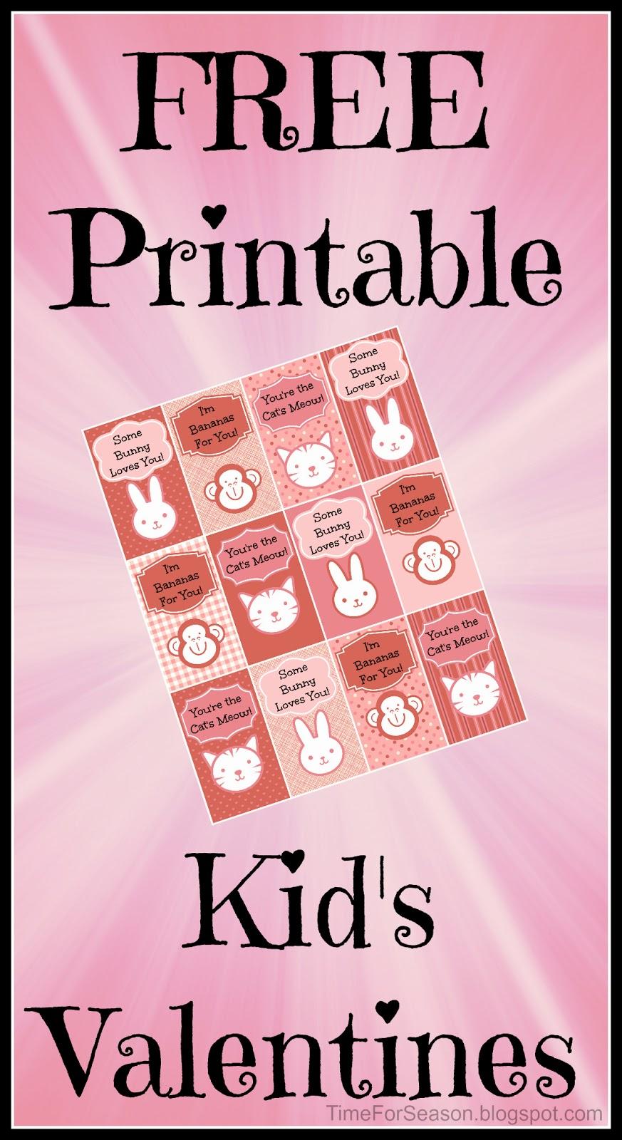 http://timeforseason.blogspot.com/2015/02/free-printable-kids-valentines.html
