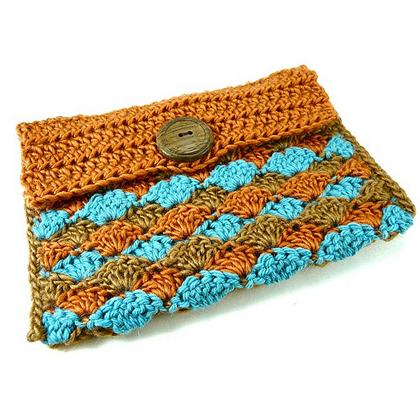 How To Make a Yarn Bag
