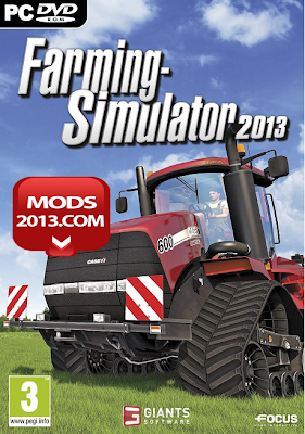 Farming Simulator 2013 Game