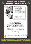 'Flying On The Ground Is Wrong' - The Alan's Album Archives Guide To Buffalo Springfield
