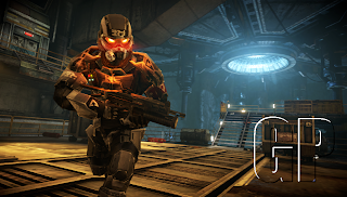 killzone mercenary screen 9 Killzone: Mercenary (PSV)   Screenshot
