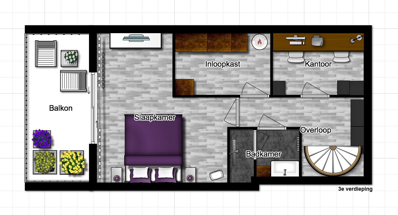 Floorplanner Nederlands